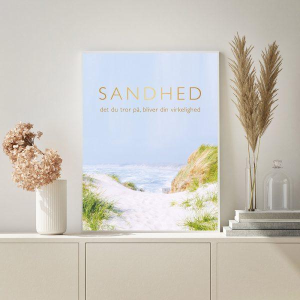 Sandhed